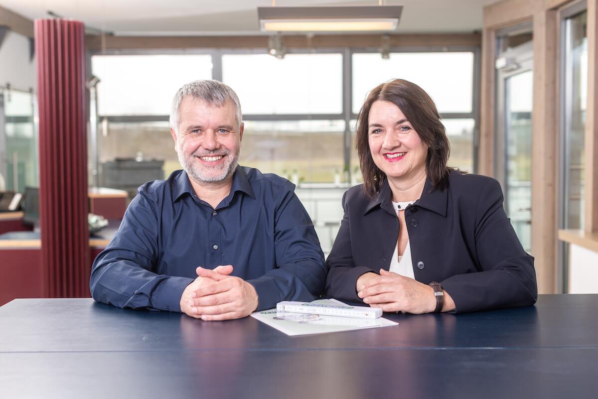 Frau & Herr Förschner
